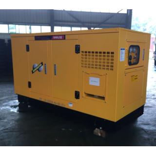 带发电直流焊机400A柴油发电电焊两用机