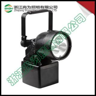 SW2401 高光效免维护  多功能探照灯