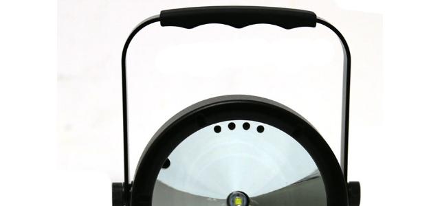 SW2420 重量≤2.8Kg  防爆LED工作灯