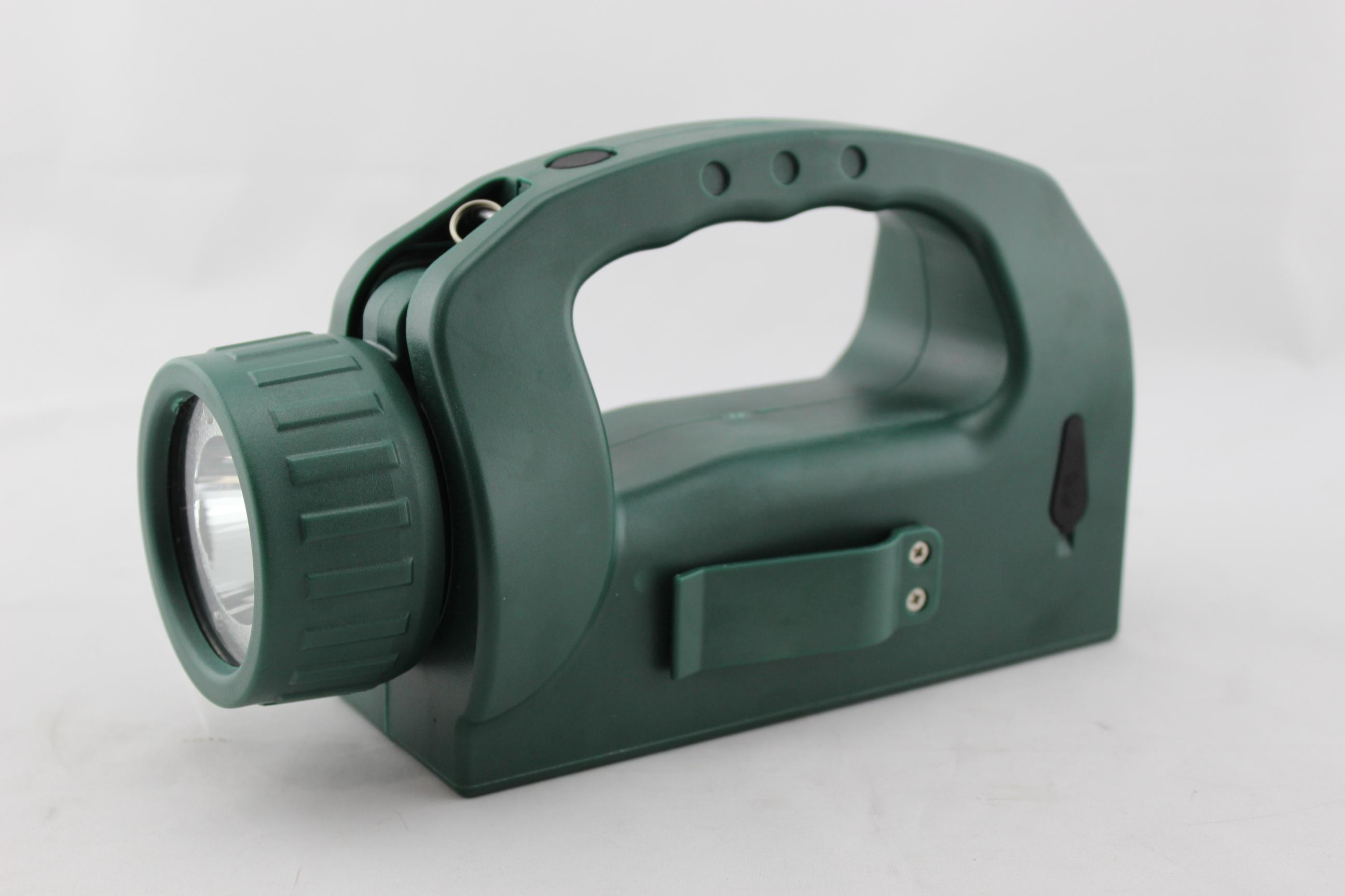 SW2501 节能免维护  多功能手提巡检灯