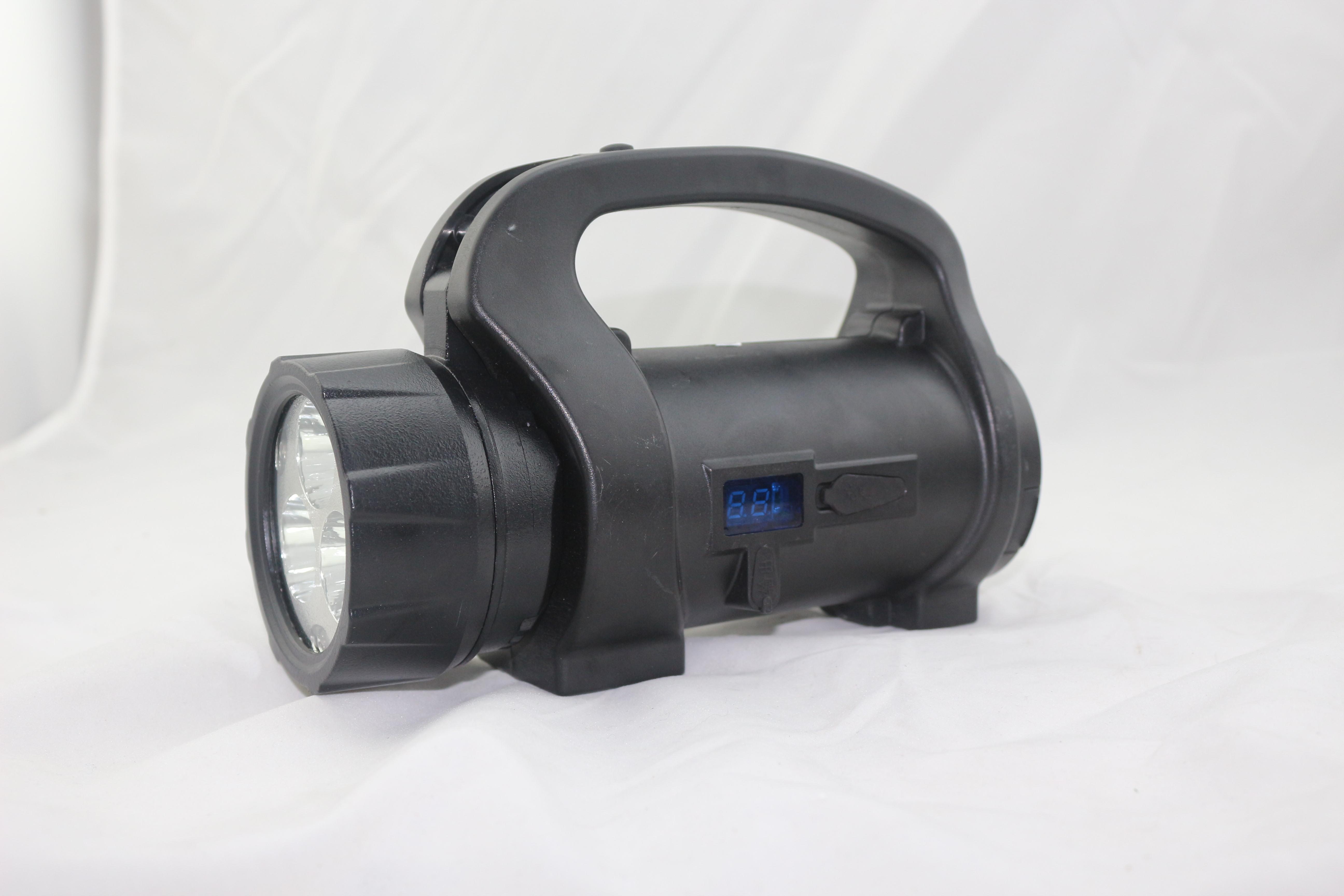 SW2511 高光效  多功能手提巡检灯
