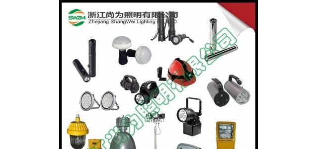 SW2601   强光高光效LED工作灯