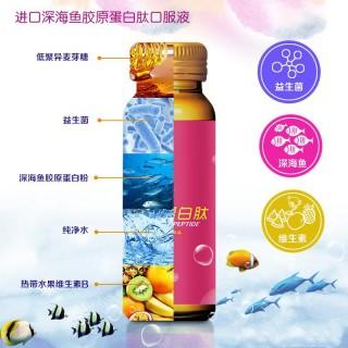 燕窝胶原蛋白加工 燕窝酵素价格 玫瑰饮品OEM贴牌代工厂