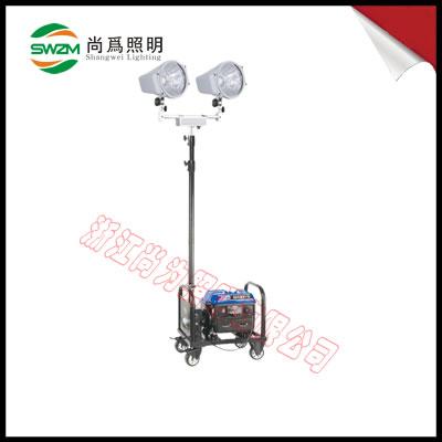 SW2920 总重量36Kg  轻型升降灯