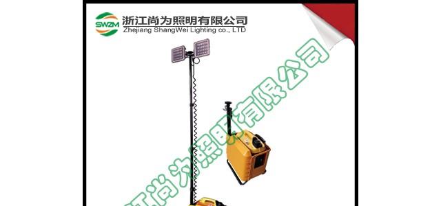 SW2960  高亮度、寿命长 多功能升降工作灯