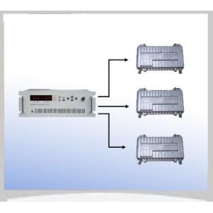 SCADA技术在高速公路供电系统监控中的应用