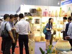 2020第11届越南国际礼品工艺品、木制品及家居用品展览会