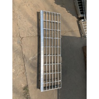 新型钢格板山西格栅板厂家钢格板单价