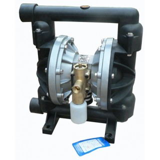BQG350/0.2气动隔膜泵   防爆气动隔膜泵
