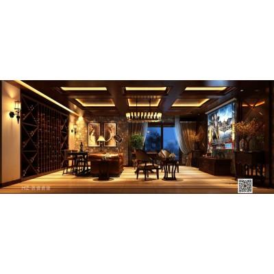 陶瓷仿古瓷砖地板砖厂家 防滑耐磨酒店咖啡厅玄关铺地砖
