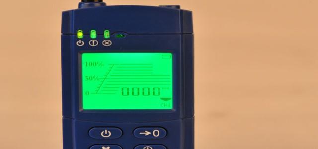 RBBJ-T20便携式乙醇报警器