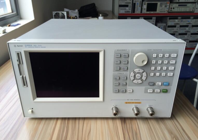 回收Agilent E4990A阻抗分析仪