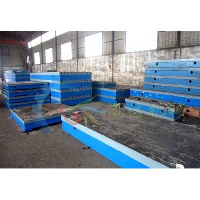 厂家直销大型铸铁平台 铸铁平台 大型铸铁平台 铸铁平台厂