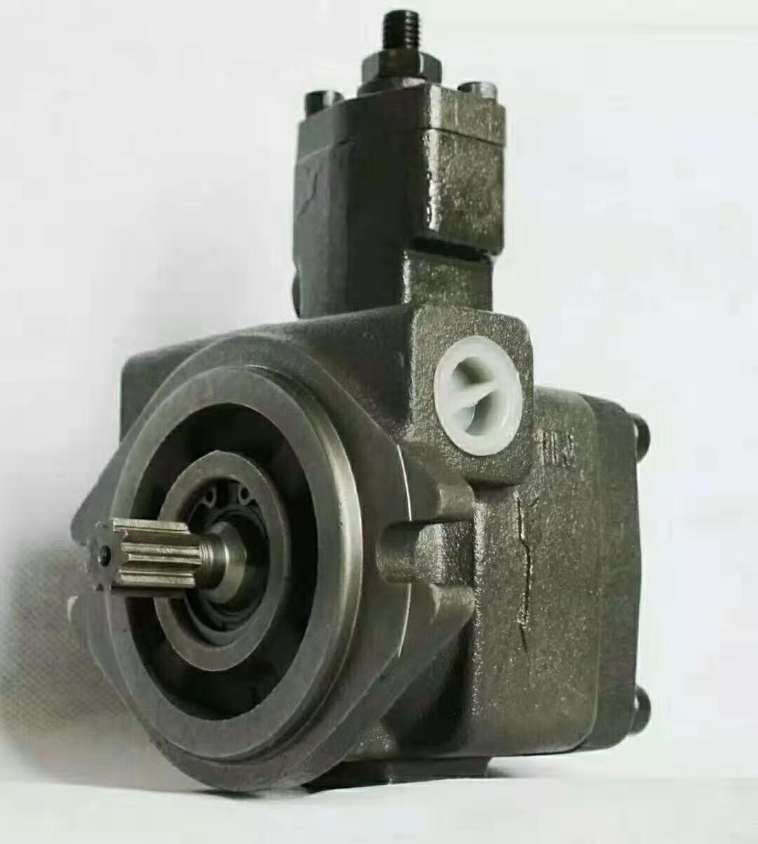 GVPF-20-70-10S台湾GroupB油泵