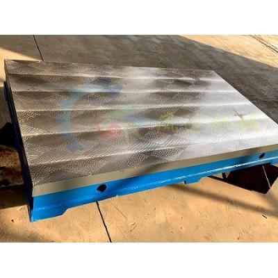 现货供应铸铁检测平台 检测平台 检测工作台 检验平台厂