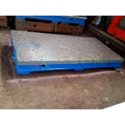 特价供应铸铁测量平台 测量平台 测量工作台 测量平台厂