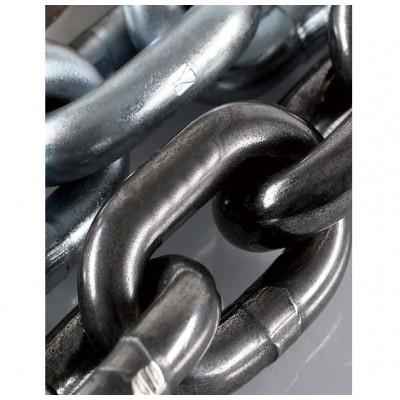 起重链条厂家_G80起重链条规格_手拉葫芦链条