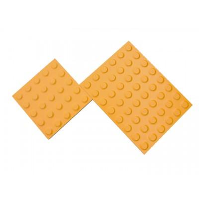 全瓷盲道砖产品质地 江西抚州盲道砖产品规格6