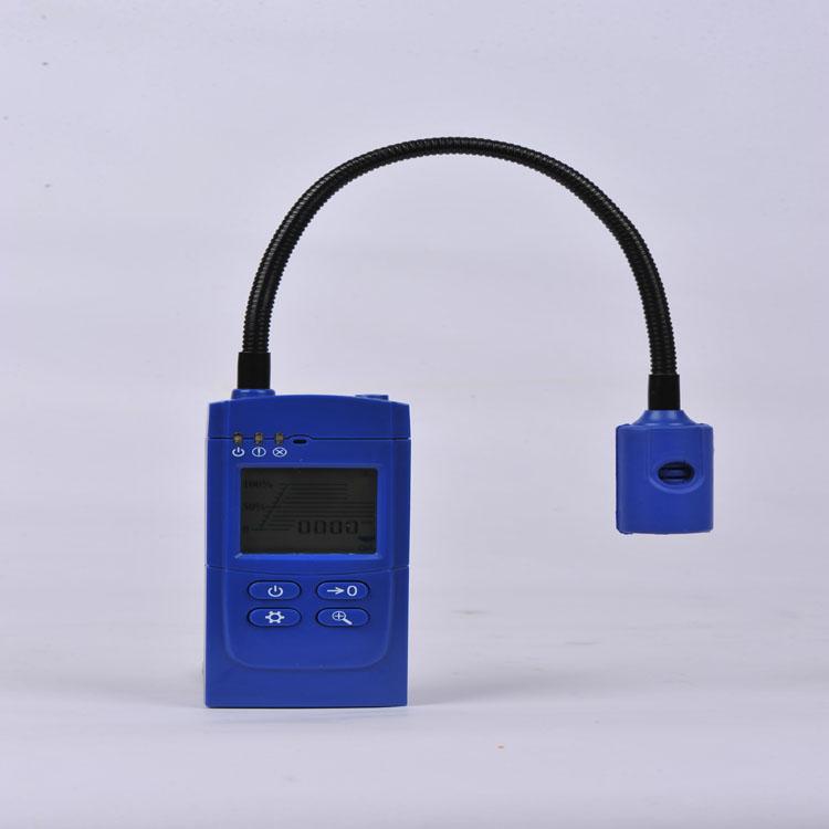 RBBJ-T20便携式硫化氢泄漏报警器