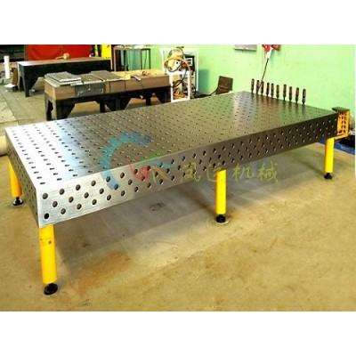 厂家直销D28三维焊接平台-三维焊接平台 D28三维平台