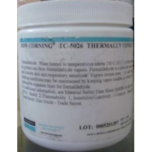 求购回收散热膏TC-5026 TC-5022 TC-5622