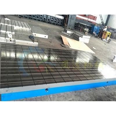 厂家生产铸铁刻线平台 刻线平台 刻线工作台 刻线平台厂