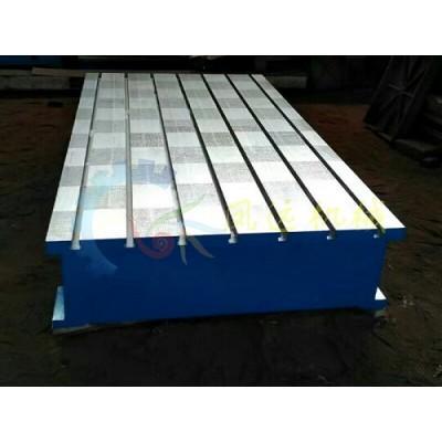 厂家热卖铸铁焊接平台 焊接平台 焊接工作台 焊接平台厂