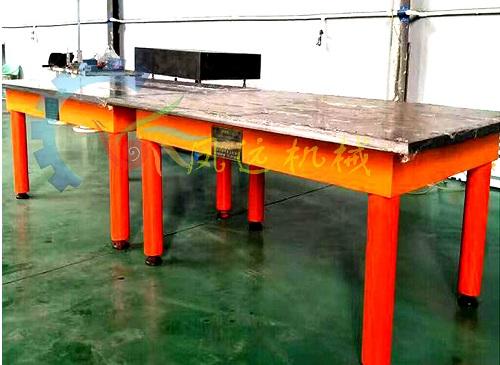 厂家供应二维柔性焊接工作台-二维柔性焊接平台  二维平台