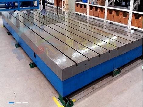 现货直销铸铁装配平台 装配平台 装配工作台 装配平台厂