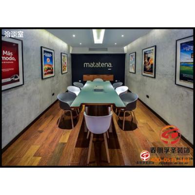 济南办公室装修,济南办公室装修项目分析与装修方案的确定