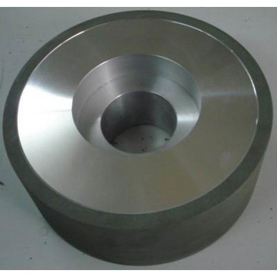 树脂金刚石无心磨大砂轮质量保证