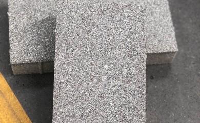 众光牌生态环保陶瓷透水砖 河南焦作透水砖专业生产厂家6