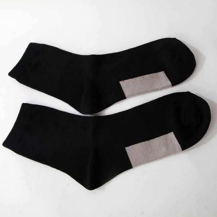 纤维抗菌防臭袜导电防静电防电磁波量子能量袜功能袜
