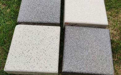 30055彩色陶瓷透水砖 四川达州市陶瓷透水砖规格可定制6