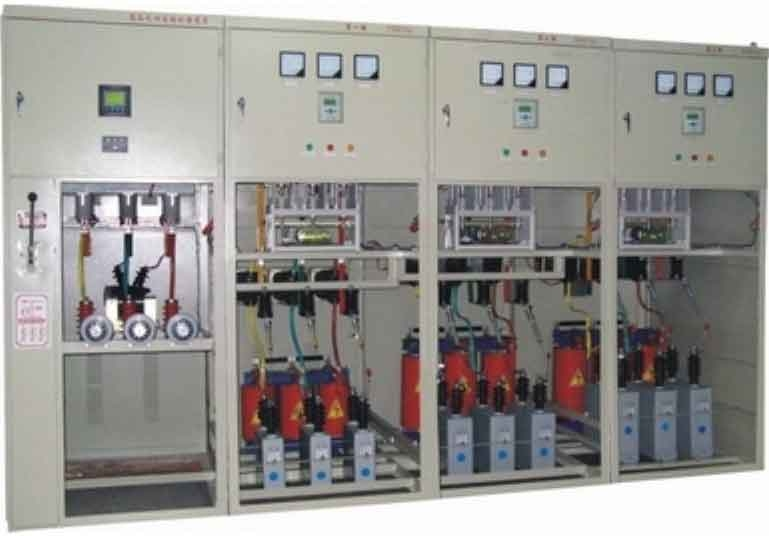 济南新华神舟高低压配电柜的影响因素