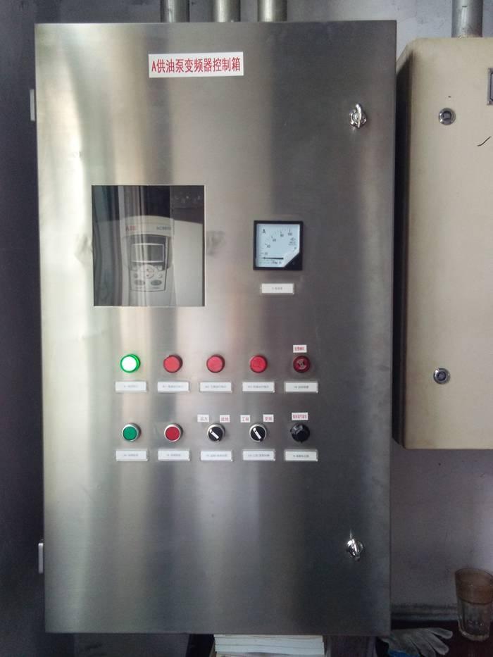 济南低压配电柜