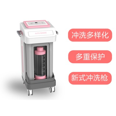 医用冲洗器多少钱一台 妇科冲洗器厂家直销