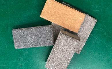 透水砖尺寸/材质定制 江苏淮安55厚陶瓷透水砖现货6
