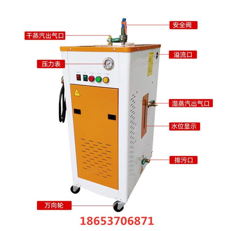 高压蒸汽洗车机  蒸汽雾化洗车机 汽车清洁设备