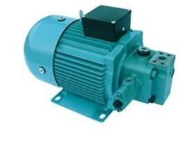 VUP-16数控车床FTC3650用台湾油泵