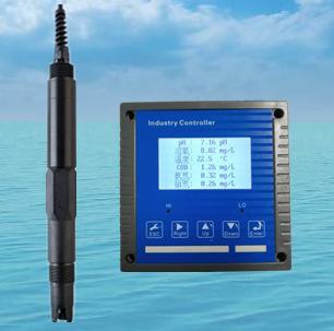 二次供水泵房水质在线监测设备