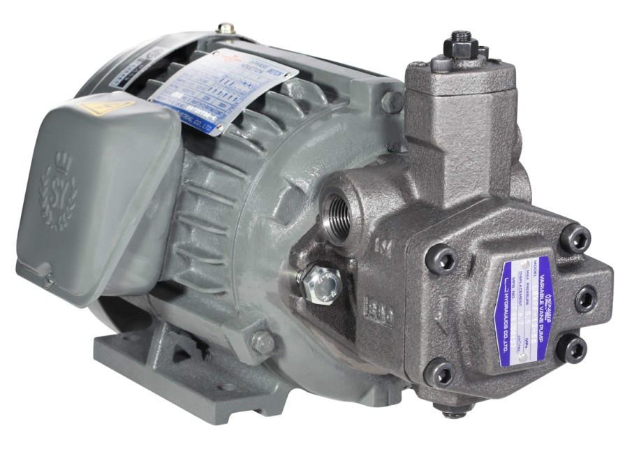 SVPF-12-55-20T453台湾油研YUKEN油泵