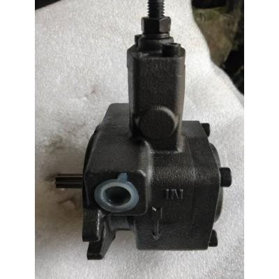 HBP-F8-A0-10-A哈伯HABOR油冷机油泵