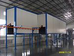 大连油漆烘干设备生产厂家就认准欣恒工程设备