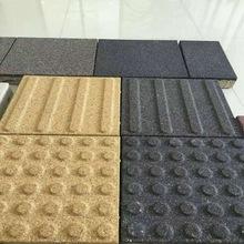 重庆云阳县陶瓷透水砖使用寿命长减少路面重复施工6