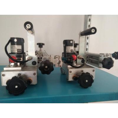 二保焊自动焊接设备焊接小车