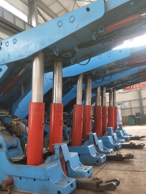 生产厂家 液压支架千斤顶 立柱千斤顶 制造厂家优质批发供应