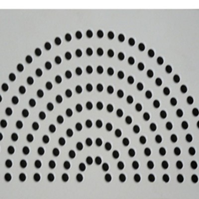销售201材质冲孔板生产厂家
