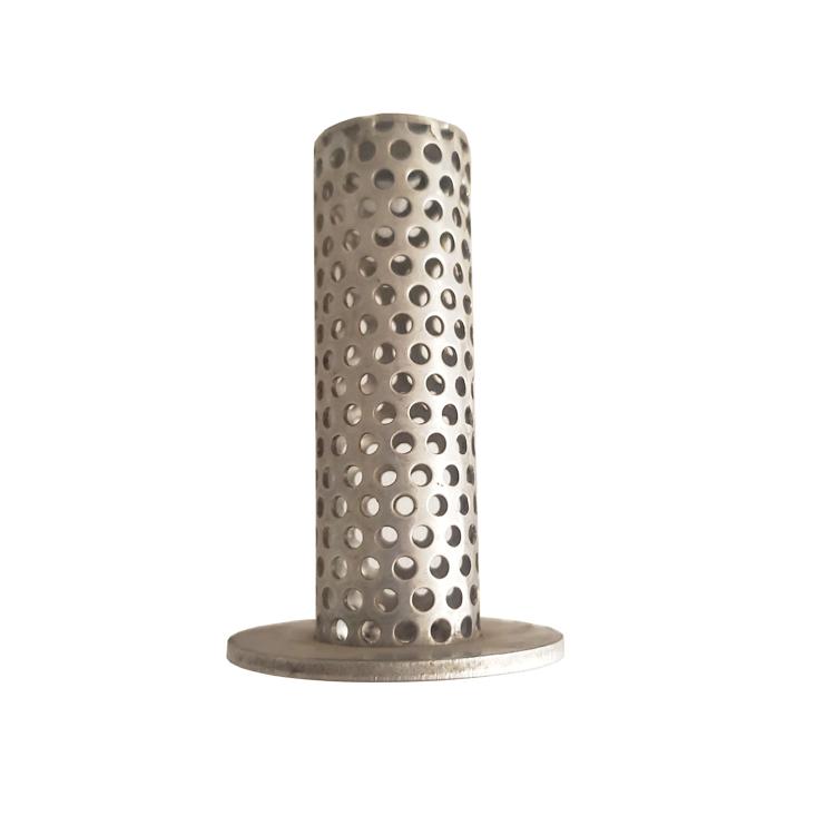 不锈钢网筒苏州厂家