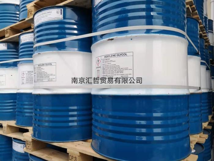 2-甲基-2,4-戊二醇